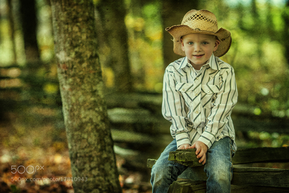 Photograph Yee-haw by Jonathan Goforth on 500px