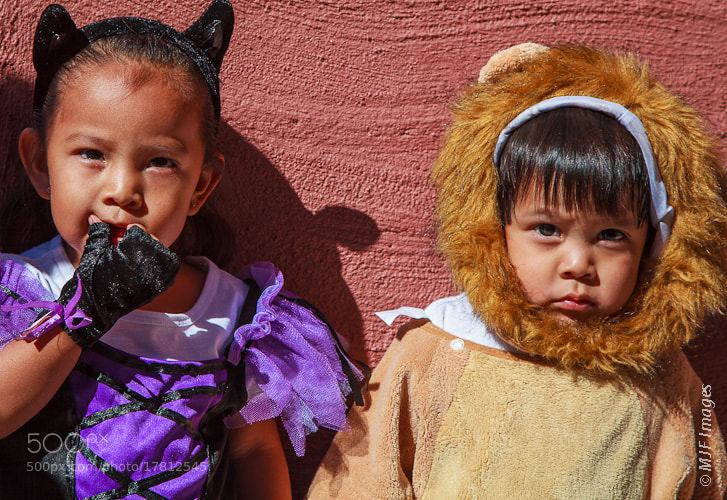 Photograph Happy Hopi Halloween by Michael Flaherty on 500px