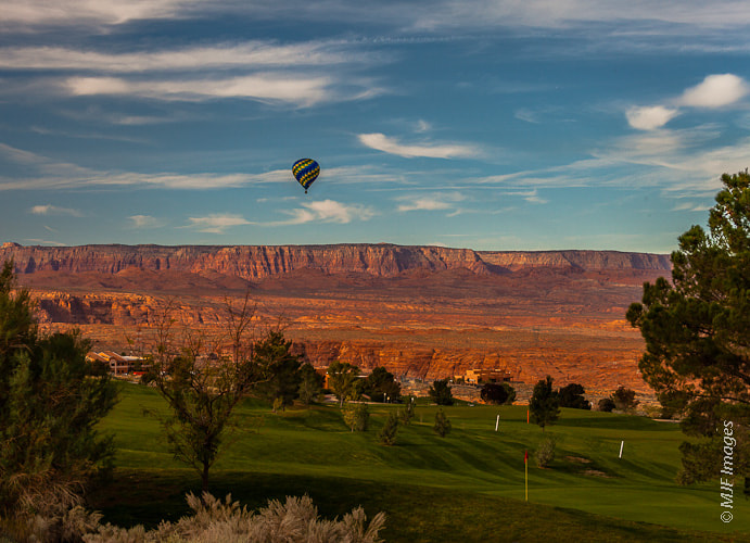 Photograph Page Balloon by Michael Flaherty on 500px