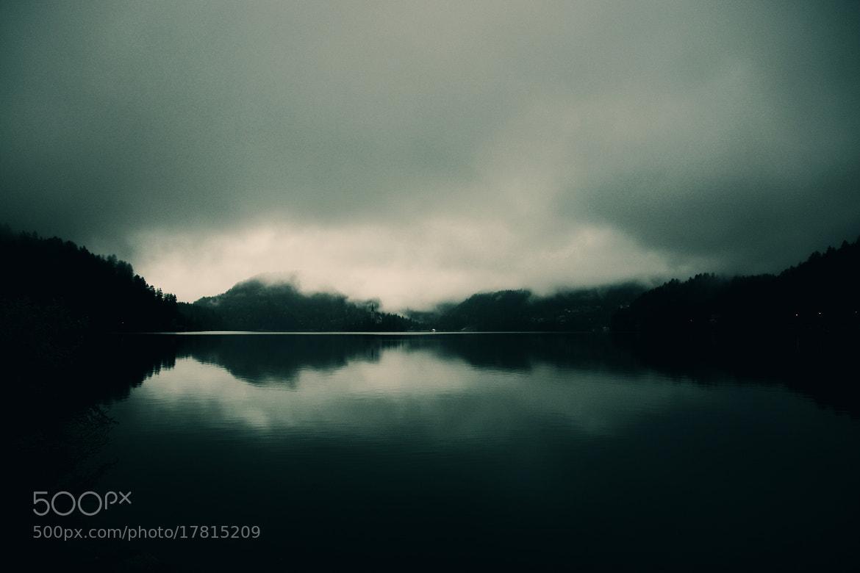 Photograph Lake by Keiju Kita on 500px