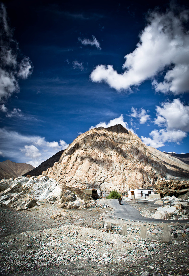 Photograph Leh by Akshay Gogoi on 500px
