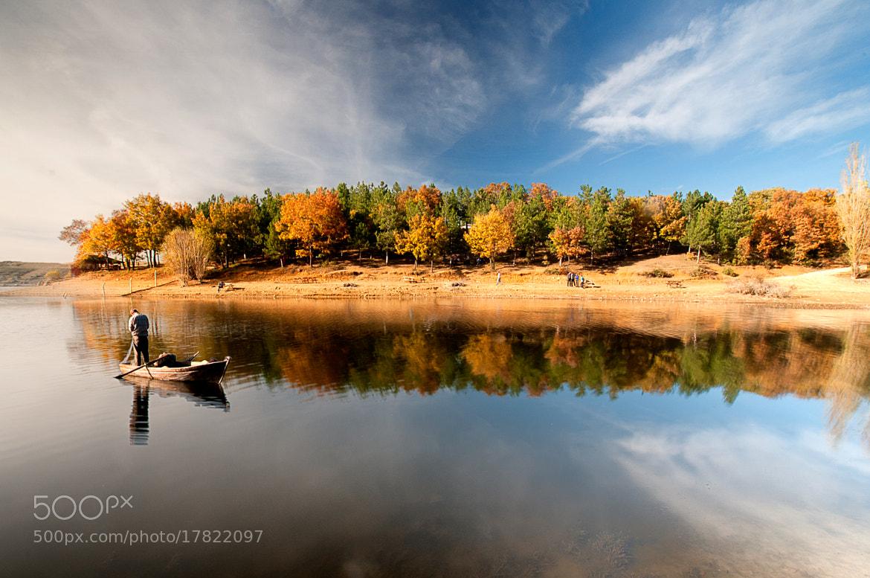 Photograph Autumn - 5 by Okan YILMAZ on 500px
