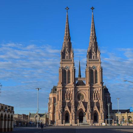 catedral de Lujan