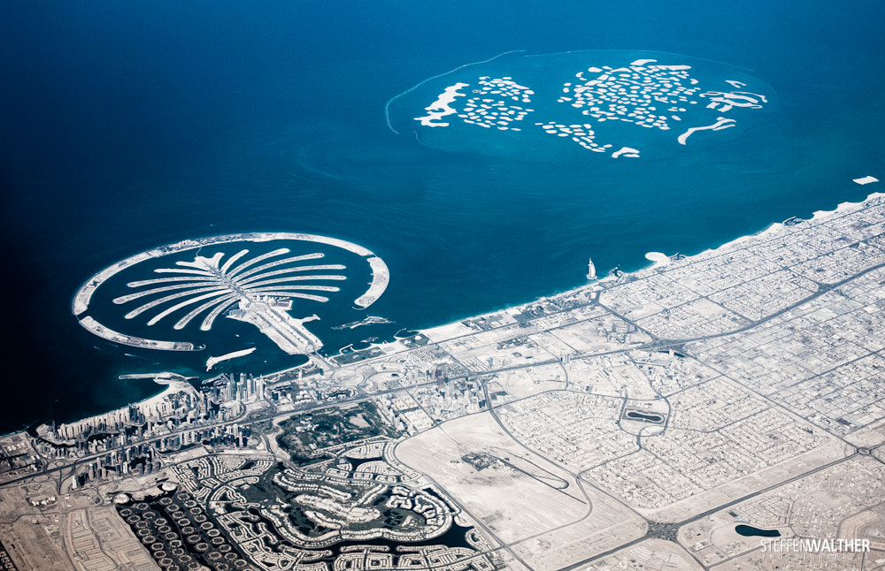 Photograph Dubai by Steffen Walther on 500px