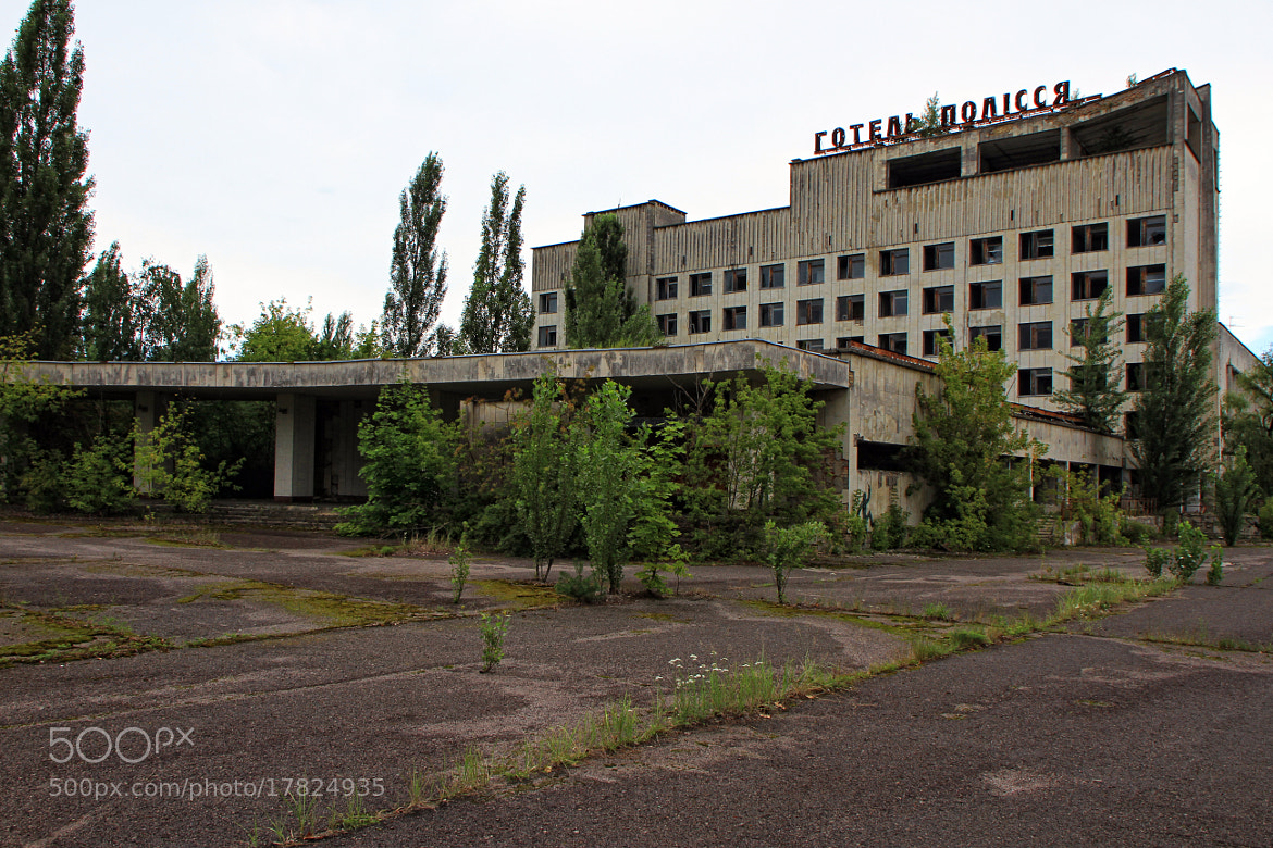 Photograph Hotel Polssya by Robert Armstrong on 500px