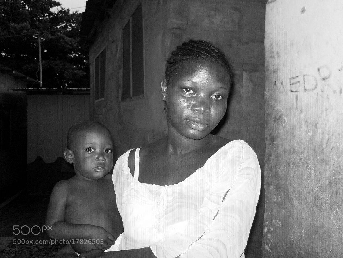 Photograph Life in Ghana by Debbie Tagoe on 500px