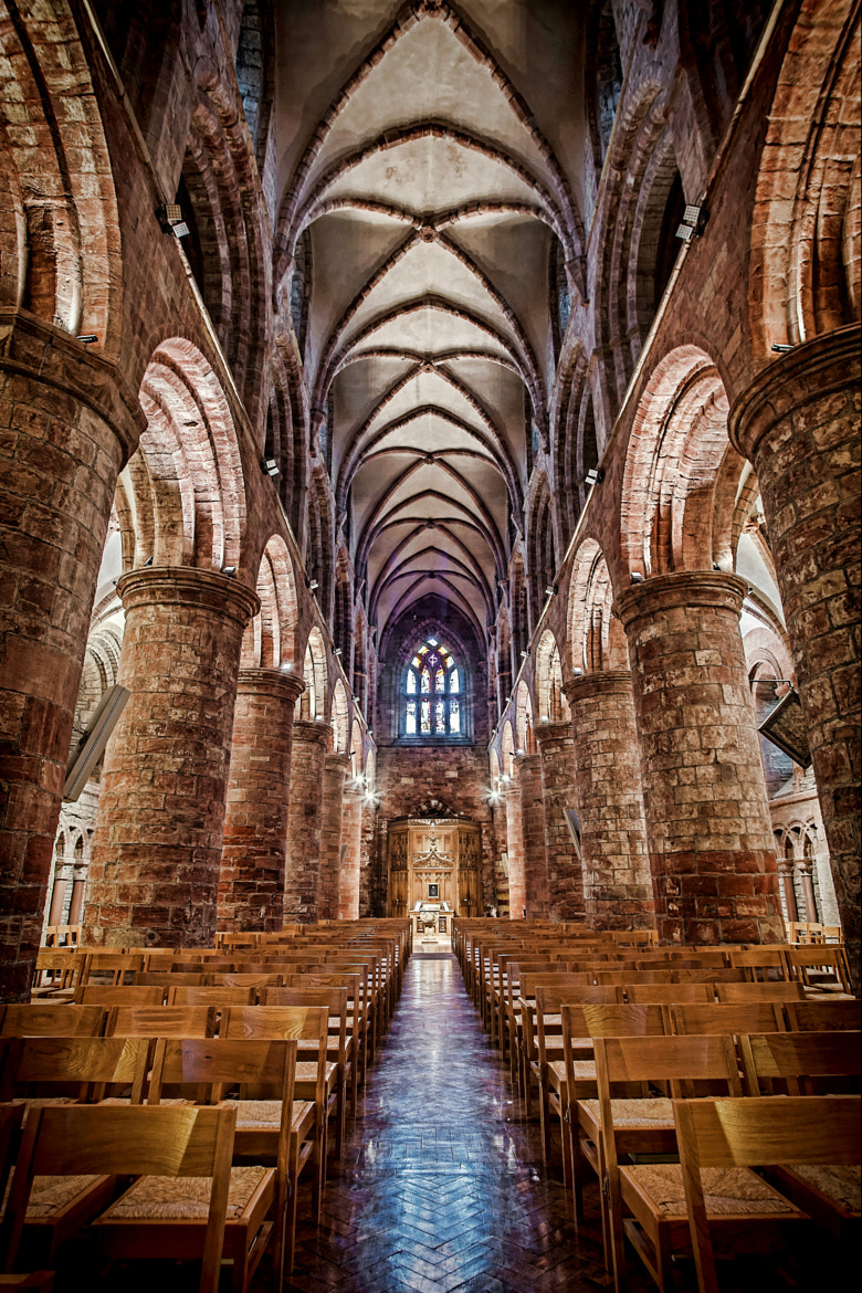 Photograph St Magnus' Cathedral by Zain Kapasi on 500px