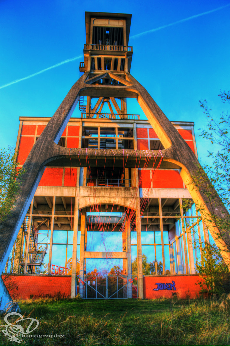 Photograph forgotten glory (hdr) by Danny schurgers on 500px