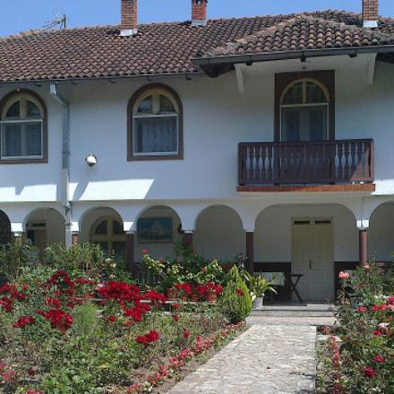Manastir Pokajnica, Srbija