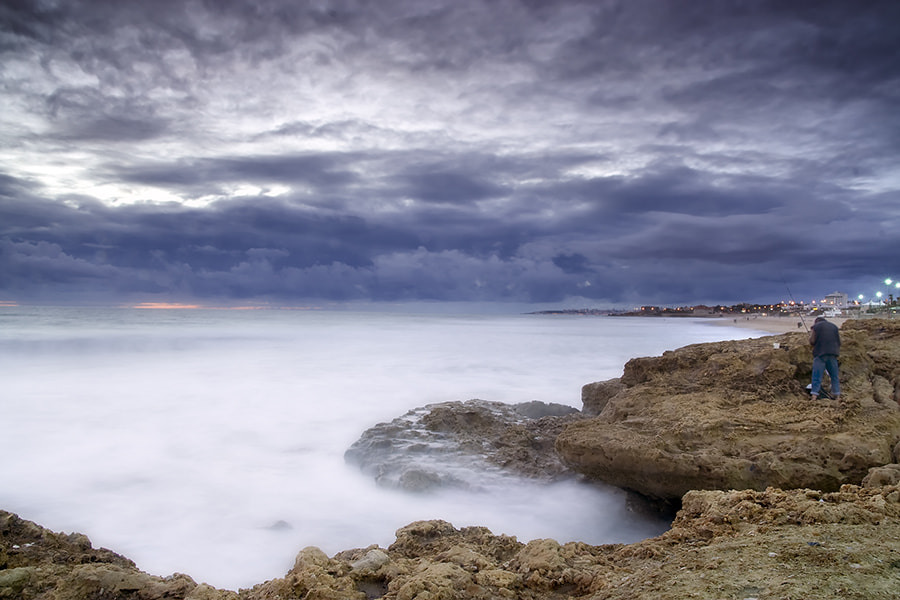 Photograph fishing storms! by Pedro Damásio on 500px