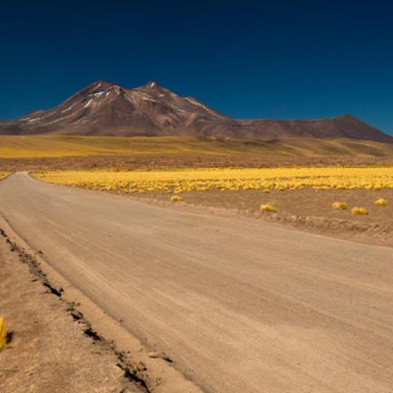 Chile, Canon EOS 5D MARK III, EF16-35mm f/4L IS USM