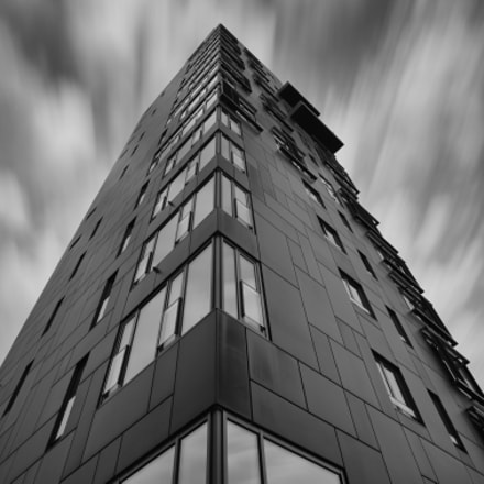 The Tower, Canon EOS 6D, EF16-35mm f/4L IS USM