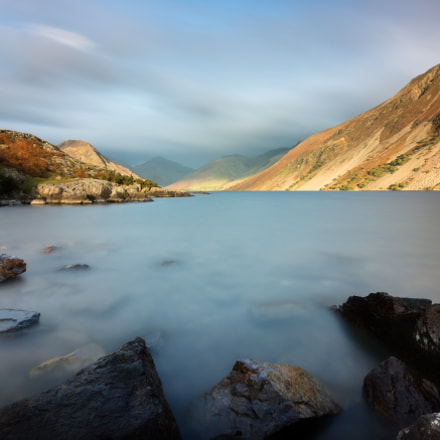 Wast Water, Canon EOS 5D MARK III, EF16-35mm f/4L IS USM