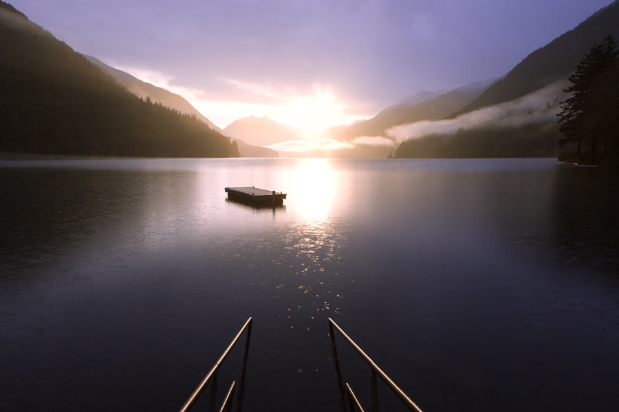 Olympic Peninsula by Forrest Mankins on 500px.com