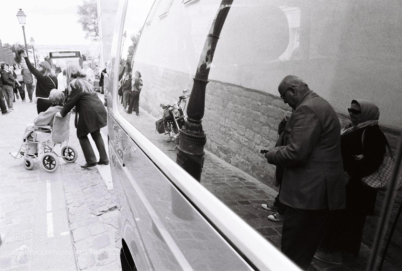 Photograph Ça roule by Héloïse YuLa on 500px