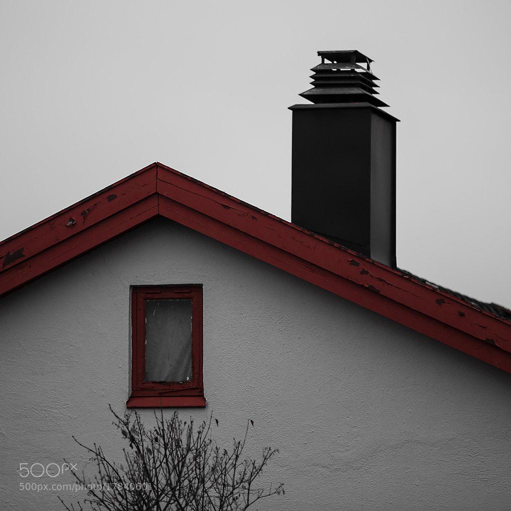 Photograph Nabohuset by Ove Bjerknes on 500px