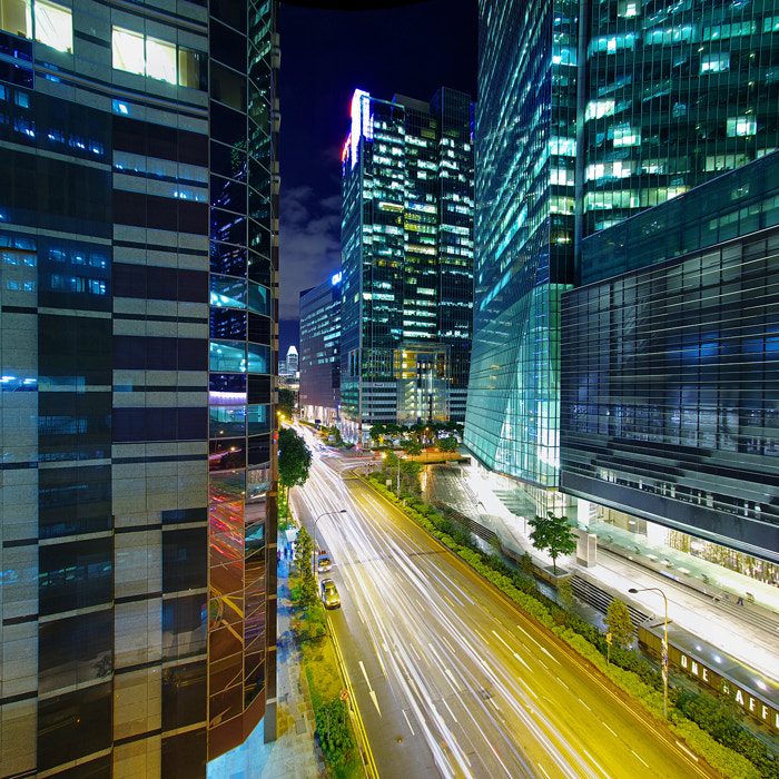 Photograph Friday Nights by WK Cheoh on 500px