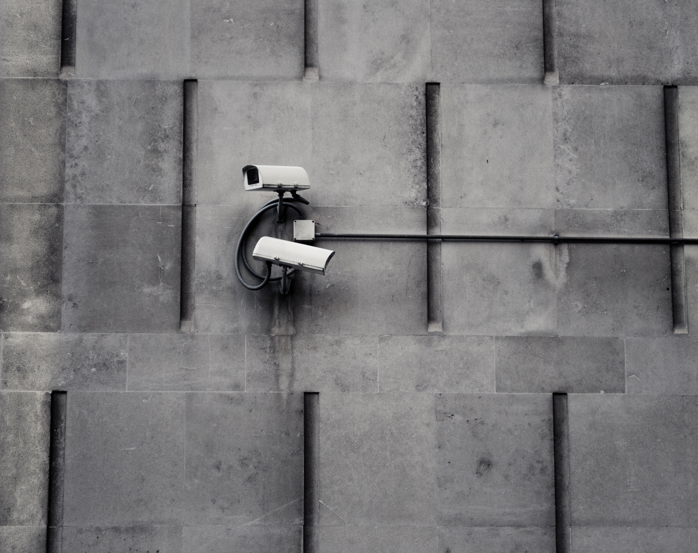Photograph A_Nation_Under_CCTV by Viewpointe  Photography on 500px