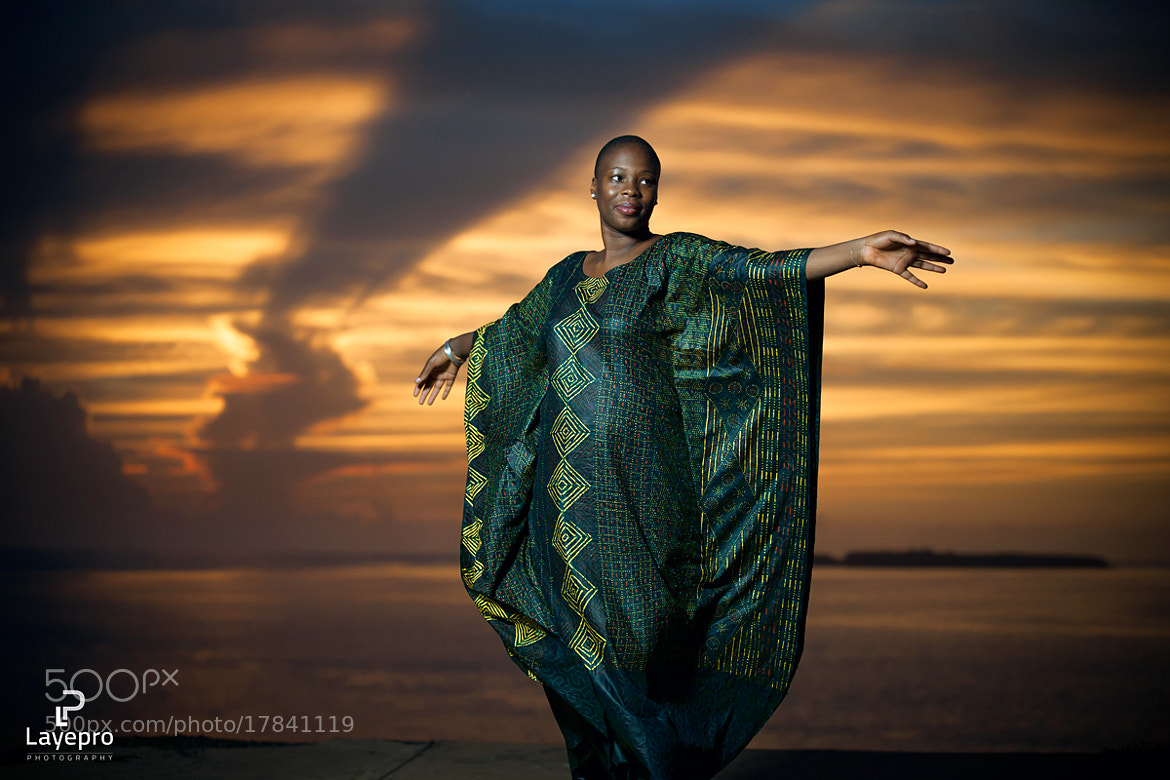 Photograph Color of Africa by Laye Pro on 500px