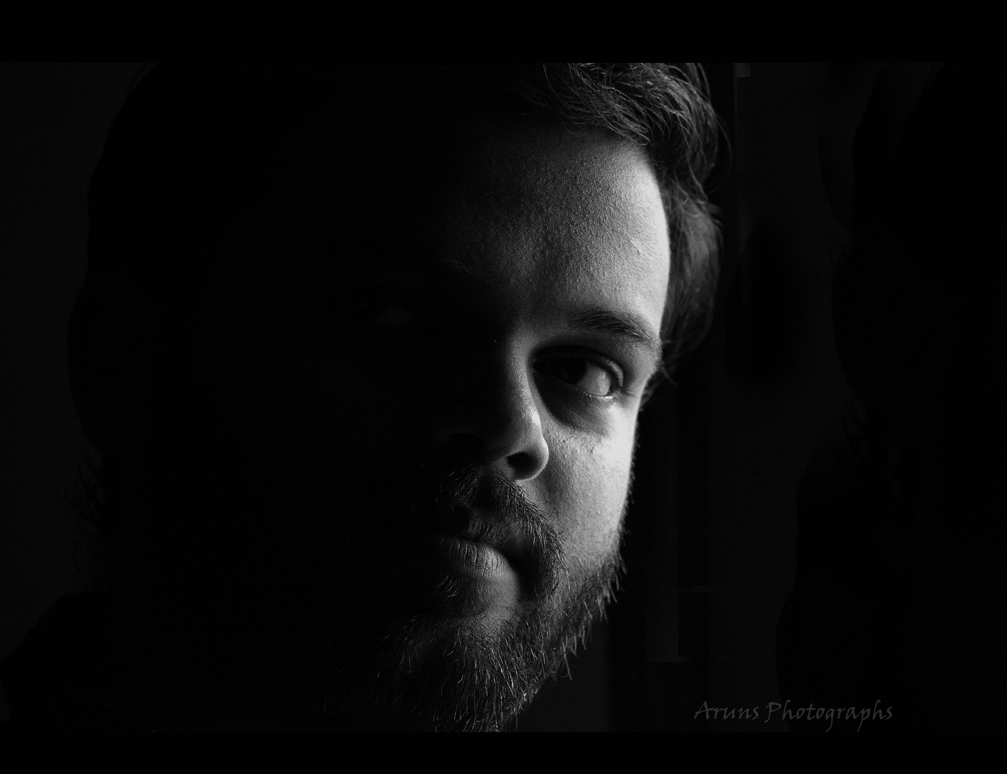 Photograph a look by Arun P. Nair on 500px