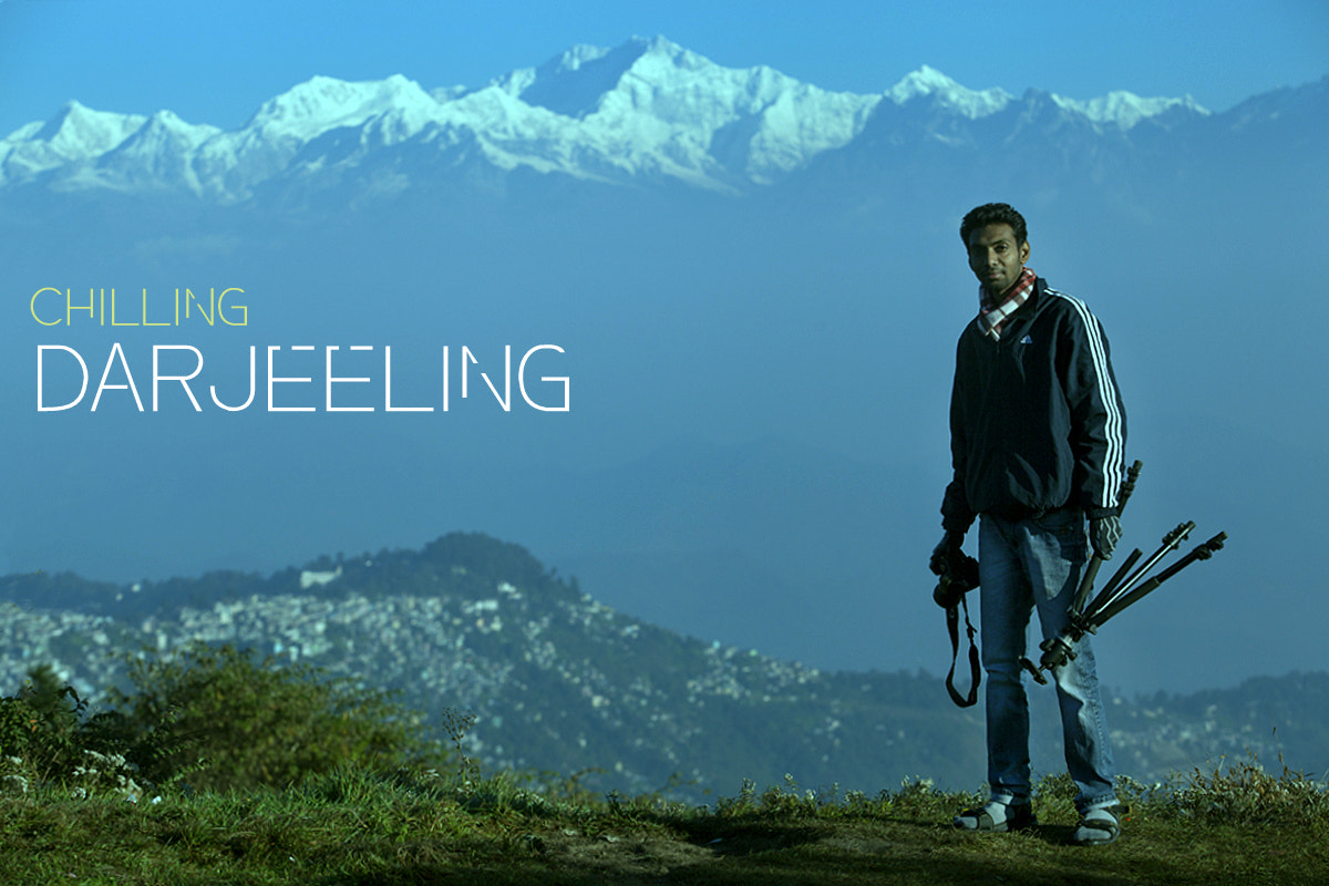 Photograph Chilling Darjeeling,India by Balwant Alawa on 500px
