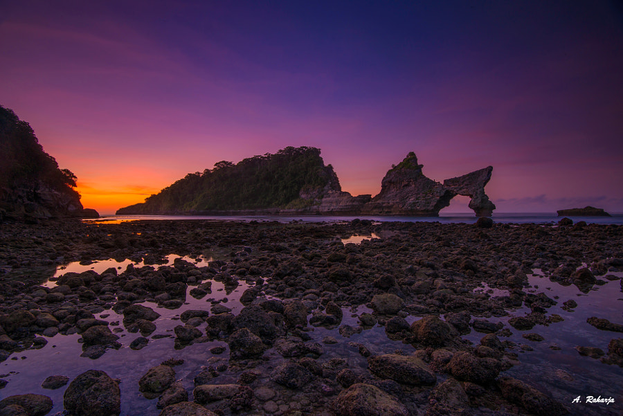 After Dark by Anton Raharja on 500px.com