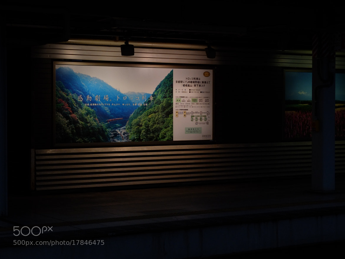 Photograph signboard by kmr tzu on 500px