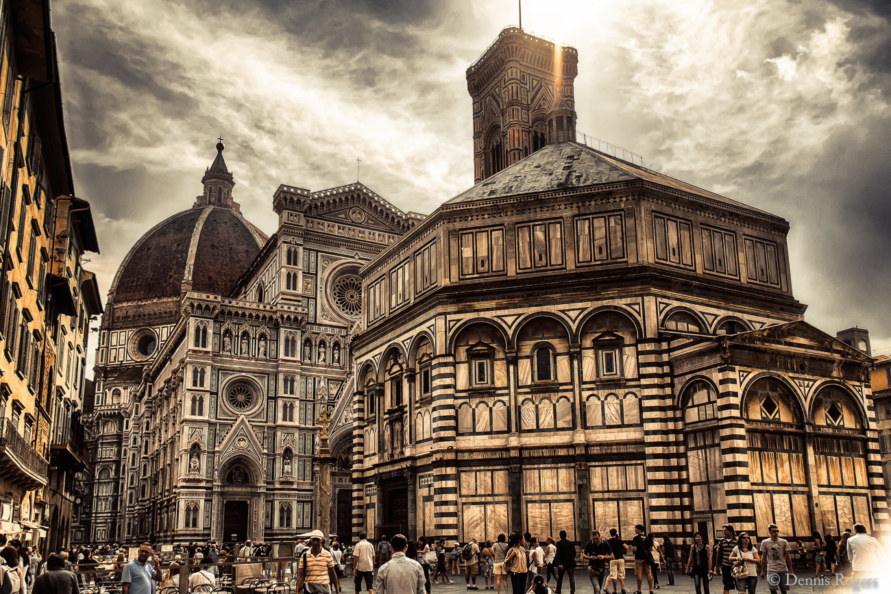 Photograph Duomo by Dennis Rogers on 500px