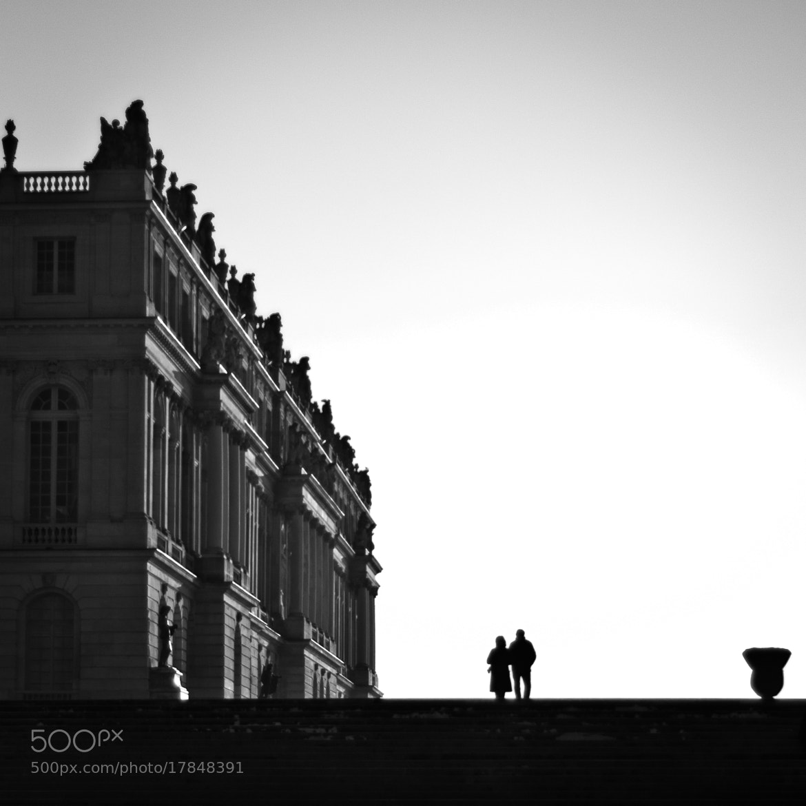 Photograph The wall by Pascal C. on 500px