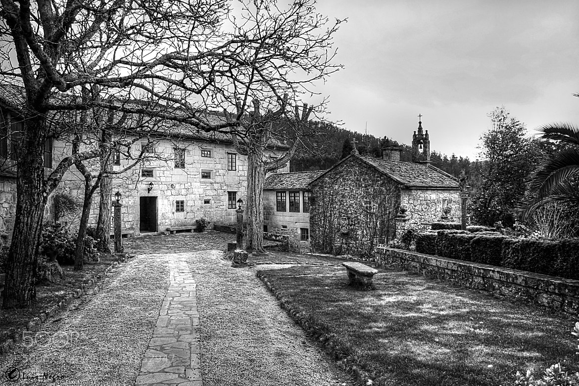 Photograph Pazo by Luis Negro  on 500px