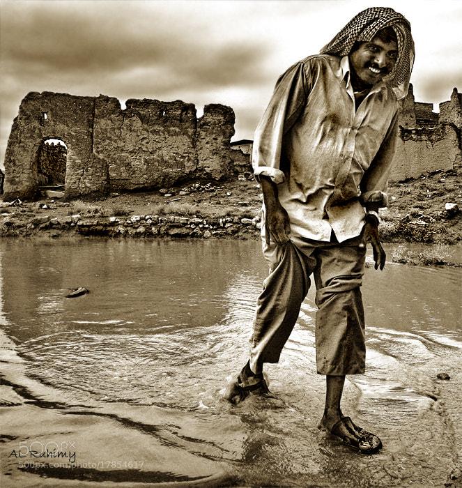 Photograph Untitled by Ibrahim Al-Rahimi on 500px
