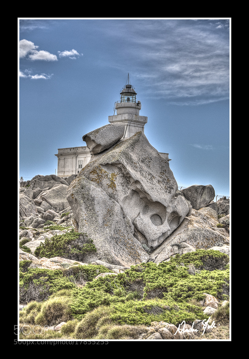 Photograph Lighthouse by Andrea Spallanzani on 500px
