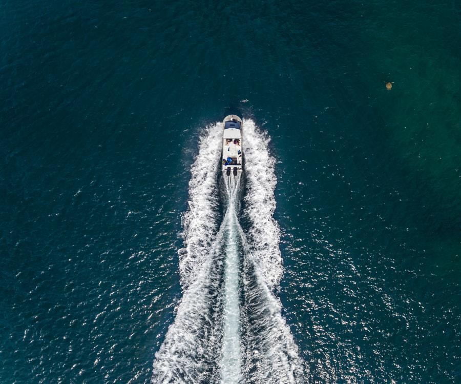 Boating by Kelly Headrick on 500px.com