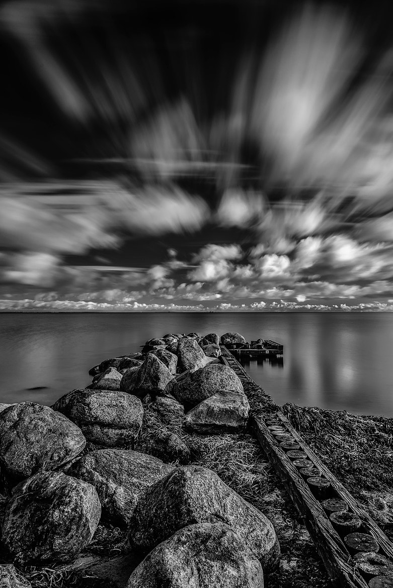 Photograph Klampenborg by Mike Devlin on 500px