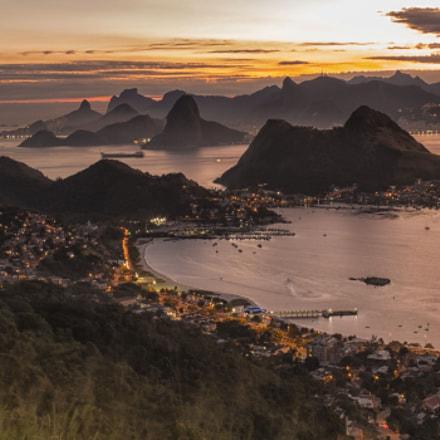 I love Rio -