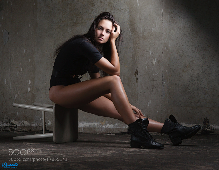 Photograph *** by Евгений  ISIcreate on 500px