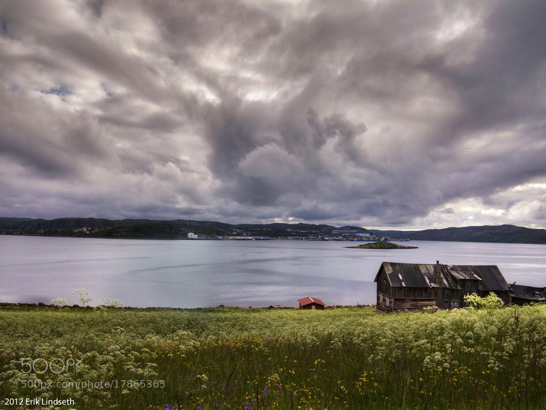 Photograph Jakobsnes by Erik Lindseth on 500px