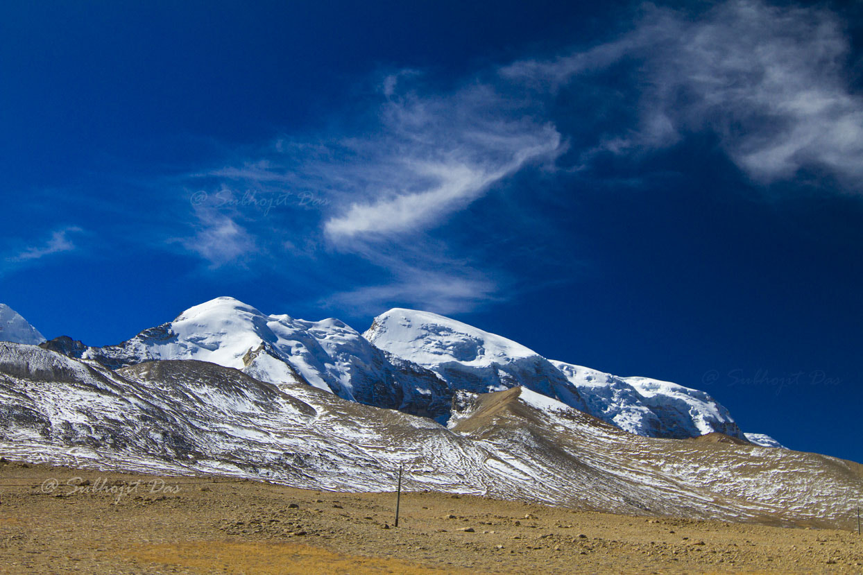 Photograph Mountains by Subhojit Das on 500px