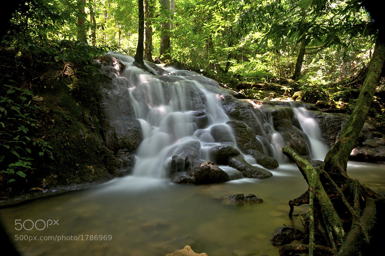 Photograph Water Falls in Phang Nga by Abdalla Al Qasmi on 500px