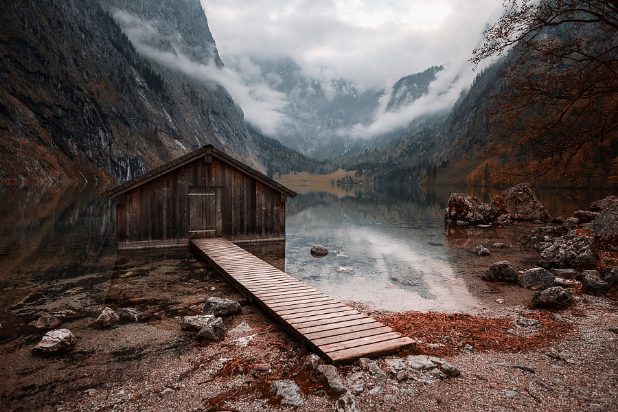 Fall by guerel sahin on 500px.com