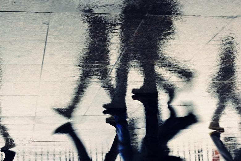 Photograph walk by Özlem Akekmekci on 500px