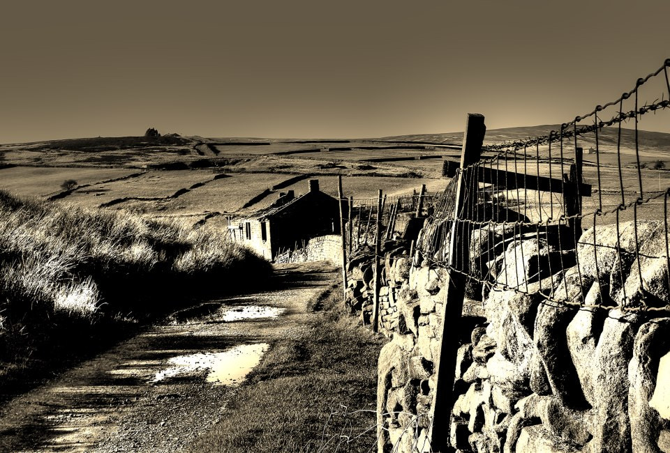Photograph Bronte Land by Garry Atkinson on 500px