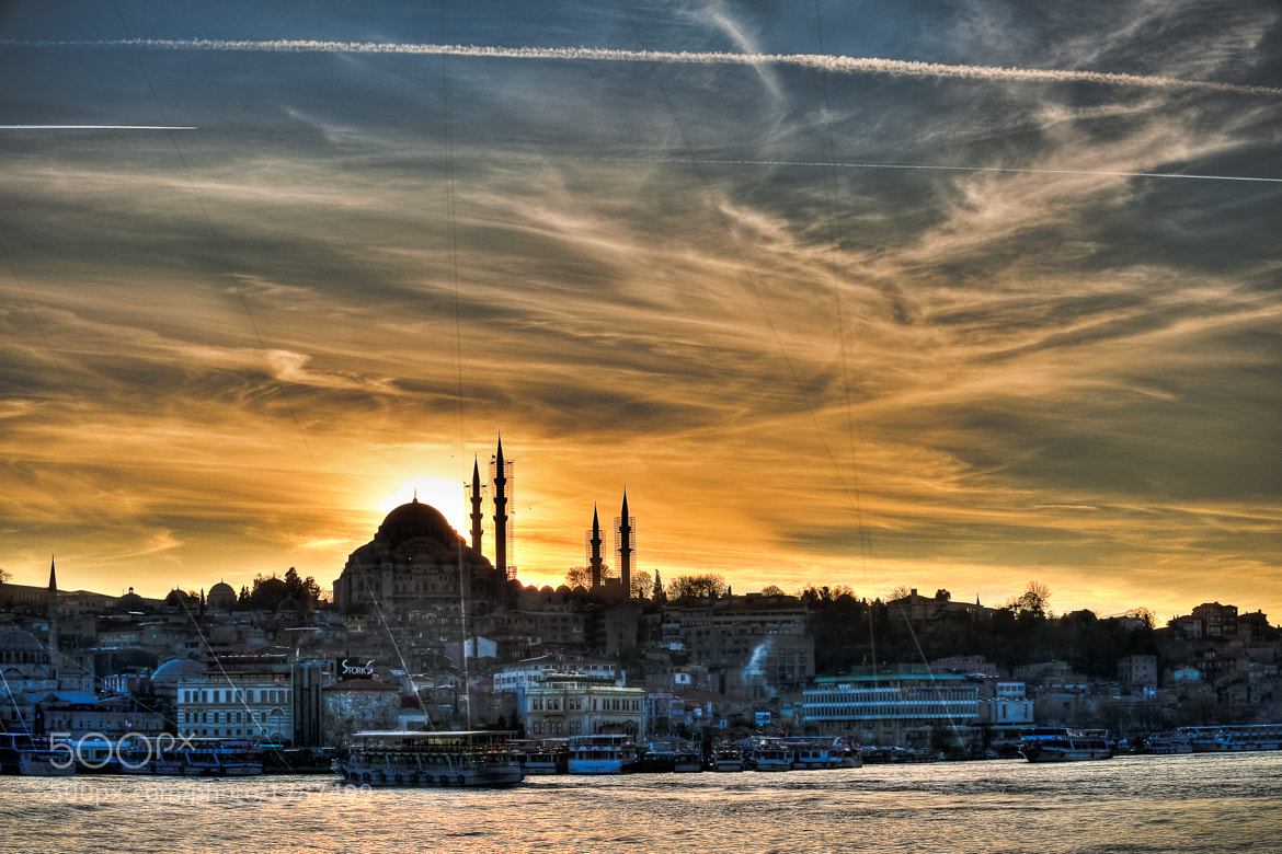 Photograph Sunset 1 by Ahmet Bedir on 500px
