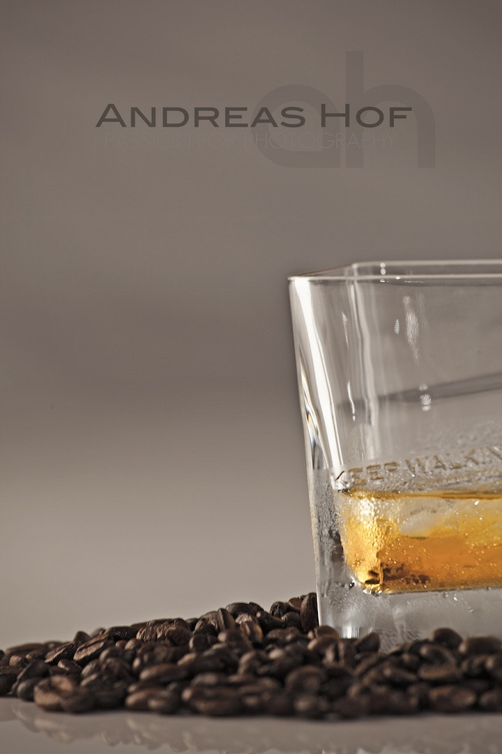 Photograph Whiskey by Andraes Hof on 500px