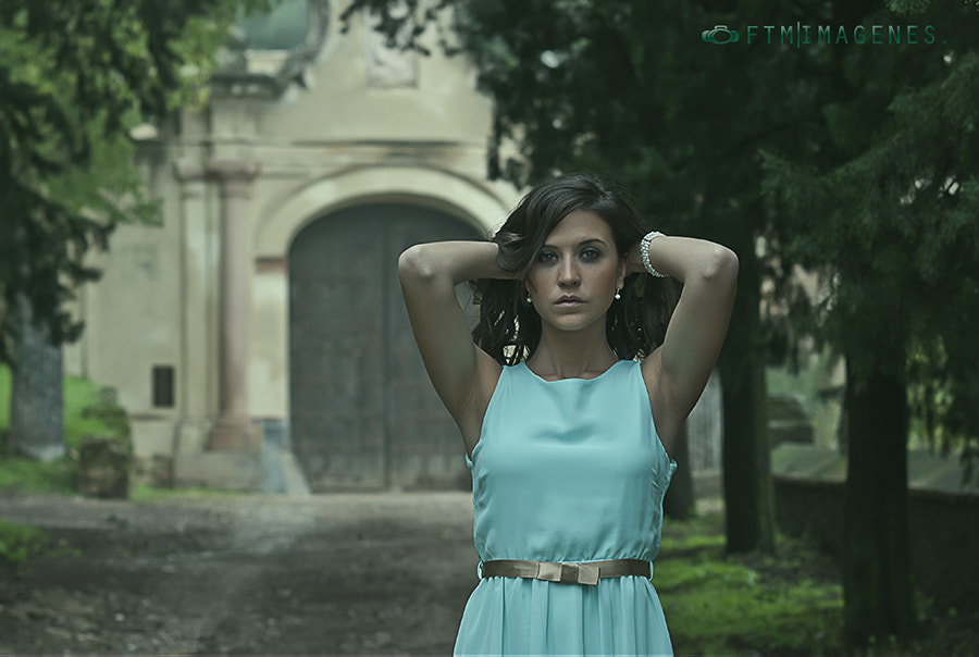Photograph LOOK SERIES ( Bea ) by Lolophoto  on 500px