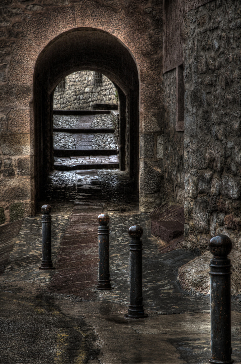 Photograph At the Other Side by Hernan Bua on 500px