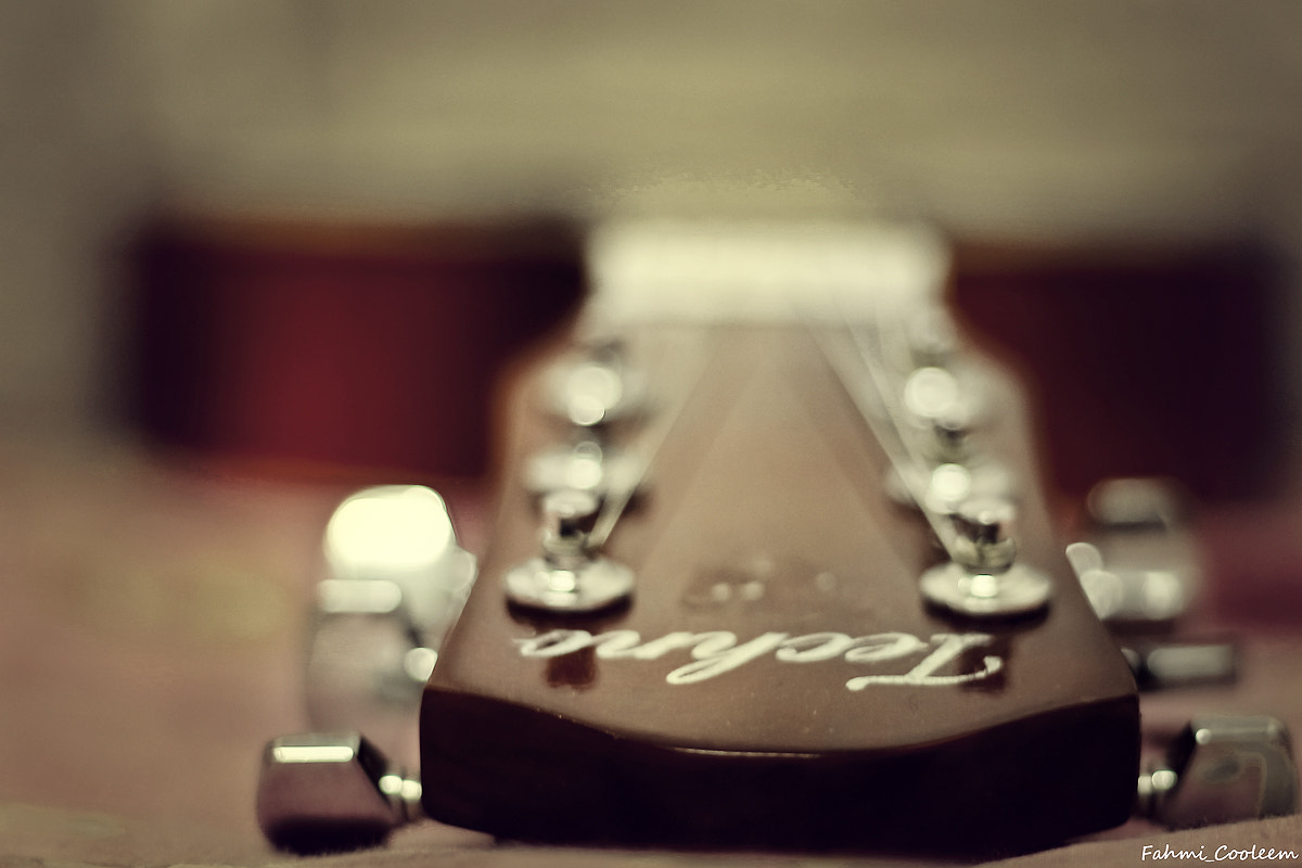 Photograph I Love Music by fahmi cooleem on 500px