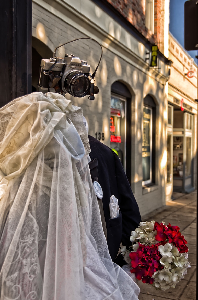 Photograph The Wedding by Lori Coleman on 500px