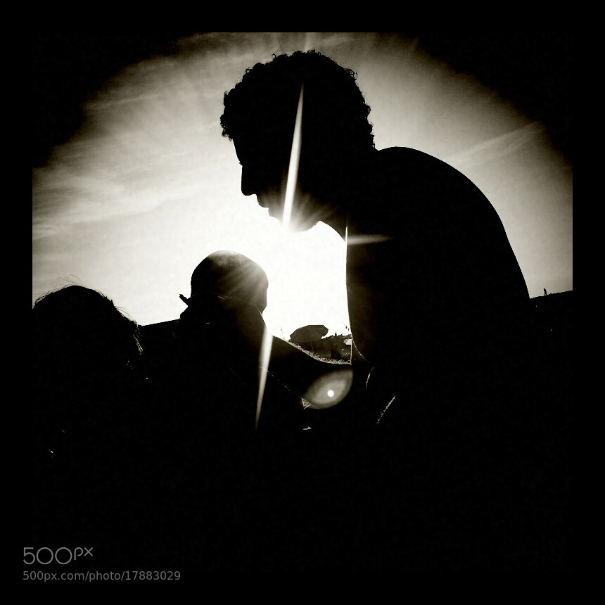 Photograph The sunshine by Youssef Amerniss on 500px