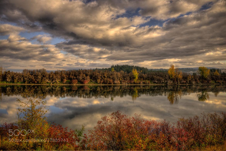 Photograph Kootenai River by Howard Kilgour on 500px